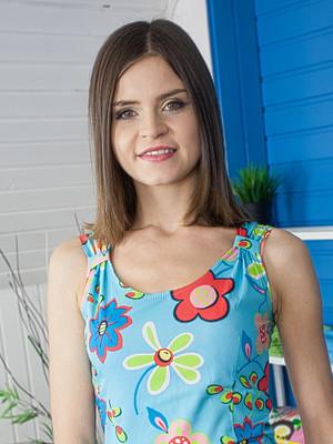 Anna Taylor
